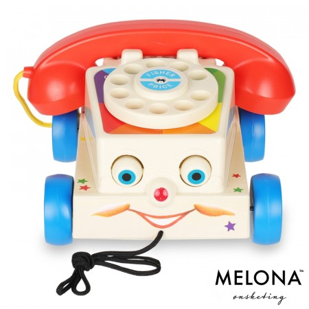 Fisher Price Telefon -Classic Chatter