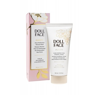 Doll Face - Purify Pore Perfecting Mineral Mask