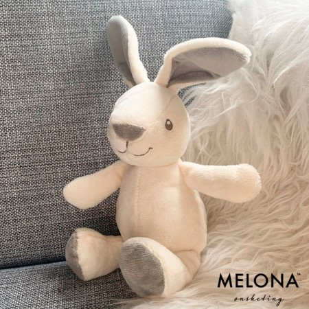 Little Bunny Soft Toy