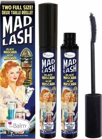 The Balm Mad Lash Duo