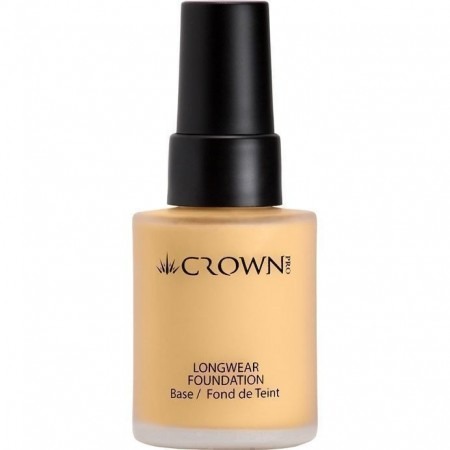 Crown Longwear Foundation - Fair