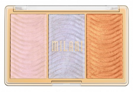 Milani - Stellar Lights Highlighting Palette - Holographic Beams