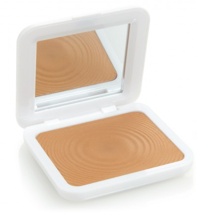 Models Own - Sculpt & Glow Contouring Bronzing Powder - Light Tan