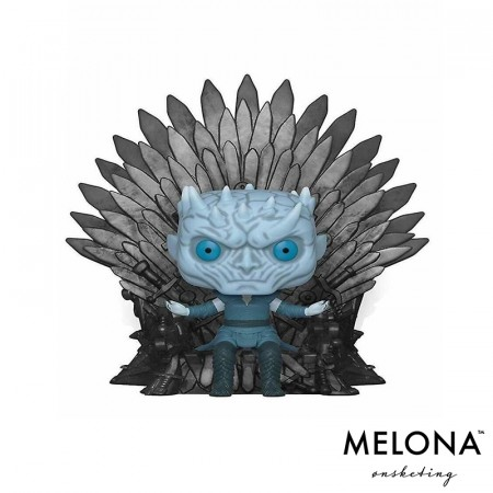 Funko Pop! Figur- Game of Thrones - Night King Sitting on Throne