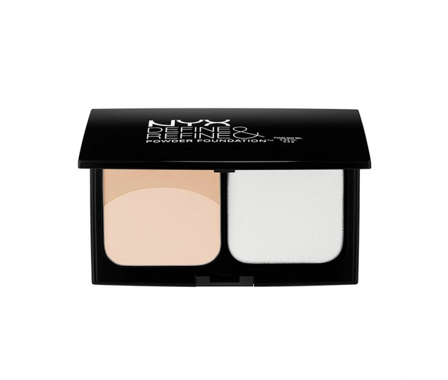 Nyx - Define & Refine Power Foundation